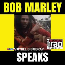 🦉 Bob Marley ... ⛔️⛔️ Follow us on... - My Religion Is Rap