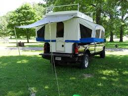 Lightweight Popup Camper - Pirate4x4.Com : 4x4 and Off-Road Forum ...