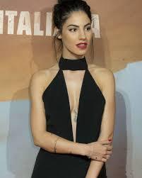 Il Tatuaggio Di Giulia De Lellis Tatuaggio