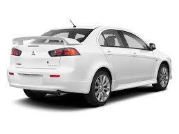 2013 Mitsubishi Lancer Price, Trims, Options, Specs, Photos ...