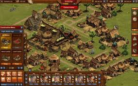 forge of empires the free to play