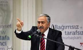 Eski KKTC Cumhurbaşkanı'ndan Erdoğan'a: Devletlerin İtibarı Binayla  Ölçülmez - Tamga Türk