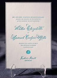 64 best letterpress images on pinterest Wedding Invitation Maker In San Pedro Laguna letterpress wedding invitation teal