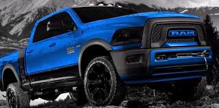 The 2018 Dodge RAM Power Wagon is reported to be the best pickup ...