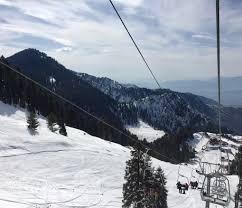 the malam jabba ski resort is beautiful but will its beauty be maintained image by maha qasim