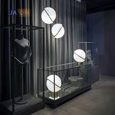 Us 1150 8 Offled E27 Nordic Eisen Glas Designer Led Lampe Led Licht Pendelleuchten Pendelleuchte Pendelleuchte Für Esszimmer Foyer