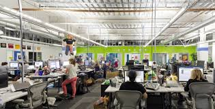 facebook home office. Facebook Actively Encourages It\u0027s Budding Serious Artists Too, By Having An Artist In Residency Program Providing Them Outlet To Which They Can Home Office 2