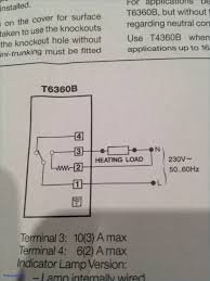honeywell rth2300 rth221 thermostat wiring diagram pressauto net honeywell rth2300b 2 wire installation at Honeywell Thermostat Rth2300 Wiring Diagram