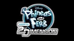 play video e3 2016 phineas and ferb across the 2nd dimension official trailer
