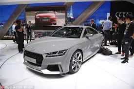 new car 2016 usaTop 10 dazzling new car models at Beijing auto show1 Photos