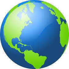 Earth Clip Art At Clker Com Vector Clip Art Online Royalty Free