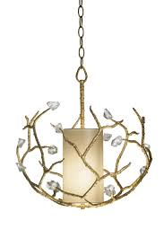 Blossom Ceiling Light Small Blossom Chandelier With Shade Mcl18s Luminaire