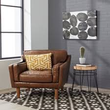 Dinning Armchair Leather Chair Occasional Chairs Living Room Leather Chairs Living Room