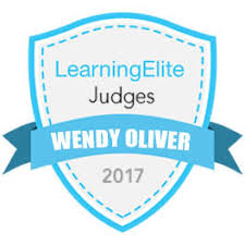 Wendy Oliver, Ed.D., chief learning officer, Thrivist | Learning Elite Award