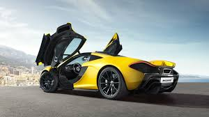 946 Yellow Car Hd Wallpapers Background Images Wallpaper