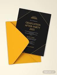 77 Formal Invitation Templates Psd Vector Eps Ai Free