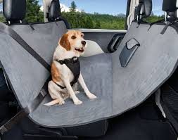 dog seat cover for cars and suvs