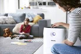 Có nên mua máy lọc không khí Philips?