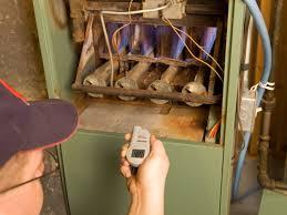 Water Heater Pilot Light Lit But Burners Won T Ignite How To Inspect A Gas Furnace Standing Pilot Light