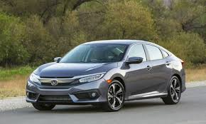 Honda Civic Speaker Size Chart 2018 Honda Civic Models Prices Specs And News Digital