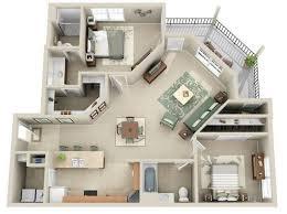 design ideas for 3d house plans
