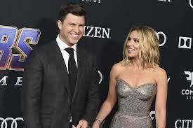 Scarlett Johansson pregnant: The ...