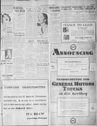 The Circleville Herald from Circleville, Ohio on February 24, 1930 · Page 3