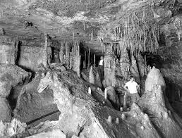 Image result for the Mammoth–Flint Ridge Cave System, Name
