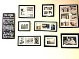 family frames wall decor incredible creative home interior ideas aspire picture frame room family frames