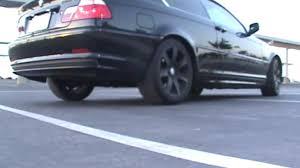Coupe Series 2001 bmw 325i tire size : 2001 BMW 325ci tour, straight exhaust, etc. - YouTube