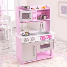 Kidkraft Petal Pink Kitchen Play Pink Kitchen Luvskcom