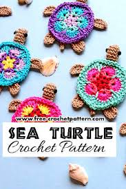 Free Crochet Applique Patterns New Ideas