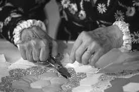 Winter's the quilting season - Appalachian History &  Adamdwight.com