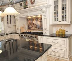 Traditional Luxury Kitchens Extraordinary Non Traditional Kitchen Design As Luxury Kitchen