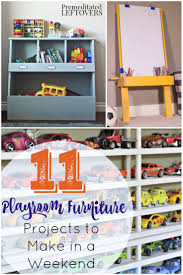 play room furniture. 11 diy playroom furniture projects play room