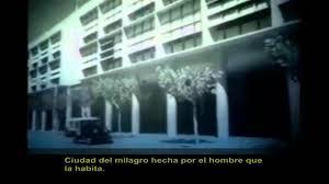 San Juan - Argentina - Terremoto de 1944 y reconstrucción - YouTube
