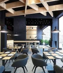 Hyper-realistic renderings of a proposed cafe in the Ukraine. Cafe Interior  DesignCommercial ...