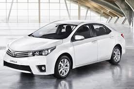 new car launches europe 20142014 Toyota Corolla seen testing in India launch mid next year