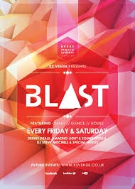 Blast « K2 Venue – K2 Nightclub Keighley – Blast, Infinity, The Light
