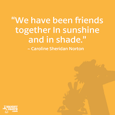 40 Heartwarming Quotes About Best Friends Bright Drops Simple Aboutfriendshep