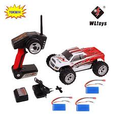 <b>WLtoys</b> A979 B <b>70km</b>/<b>h RC Car</b> toys 2.4G Control Truck RC Buggy ...