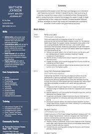 Writer CV Examples & Templates - Cokbilenler.com