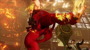 street fighter 5 all updates will be free dlc can be earned in