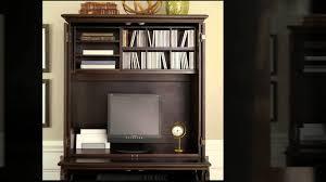 office desk armoire. Computer Armoire ,Sauder Armoire, Desk - YouTube Office O
