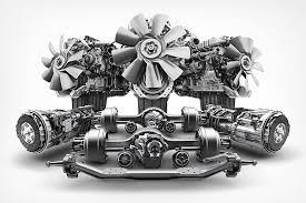 freightliner truck parts freightliner trucks detroit engine
