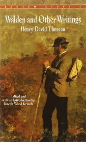 walden and other writings henry david thoreau  walden and other writings henry david thoreau 9780553212464 american literature amazon