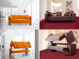 Innovative Multifunctional Sofa By Designer Giulio Manzoni Transforms Into  A Bunk Bed In Only Seconds