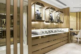 Butani Jewellery Boutique By Stefano Tordiglione Design Ltd At Inspiration Jewelry Store Interior Design Plans
