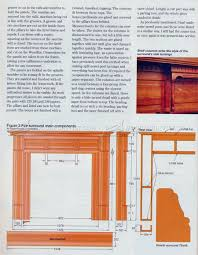 fireplace mantels plans fireplace mantels plans
