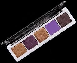 <b>Natasha Denona</b> Palette <b>12</b> Eyeshadow Palette 5 Review & Swatches